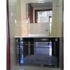 2015最佳投资项目欧必德带热水器浴室柜定制高效益